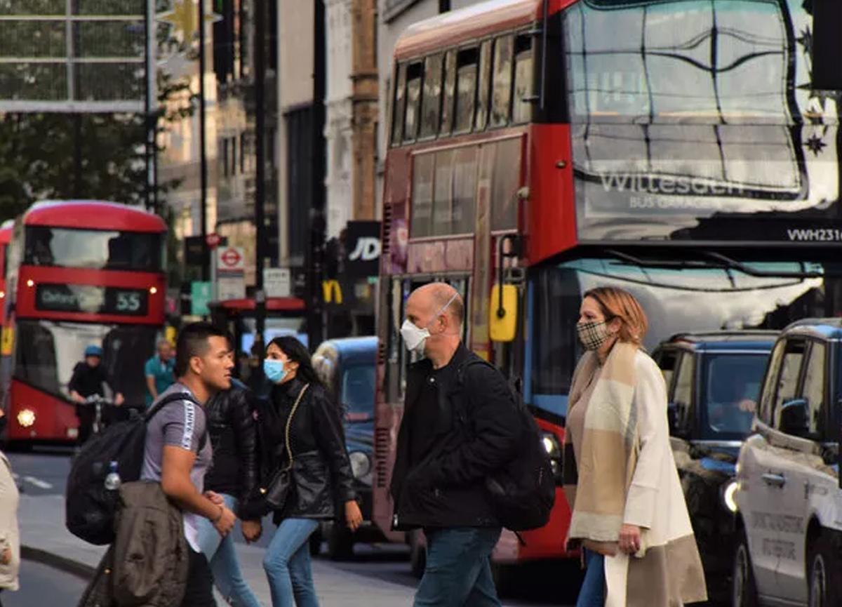 İngiltere'de petrol, gaz, gıda ve enerji krizi sektörleri durma noktasına getirdi!
