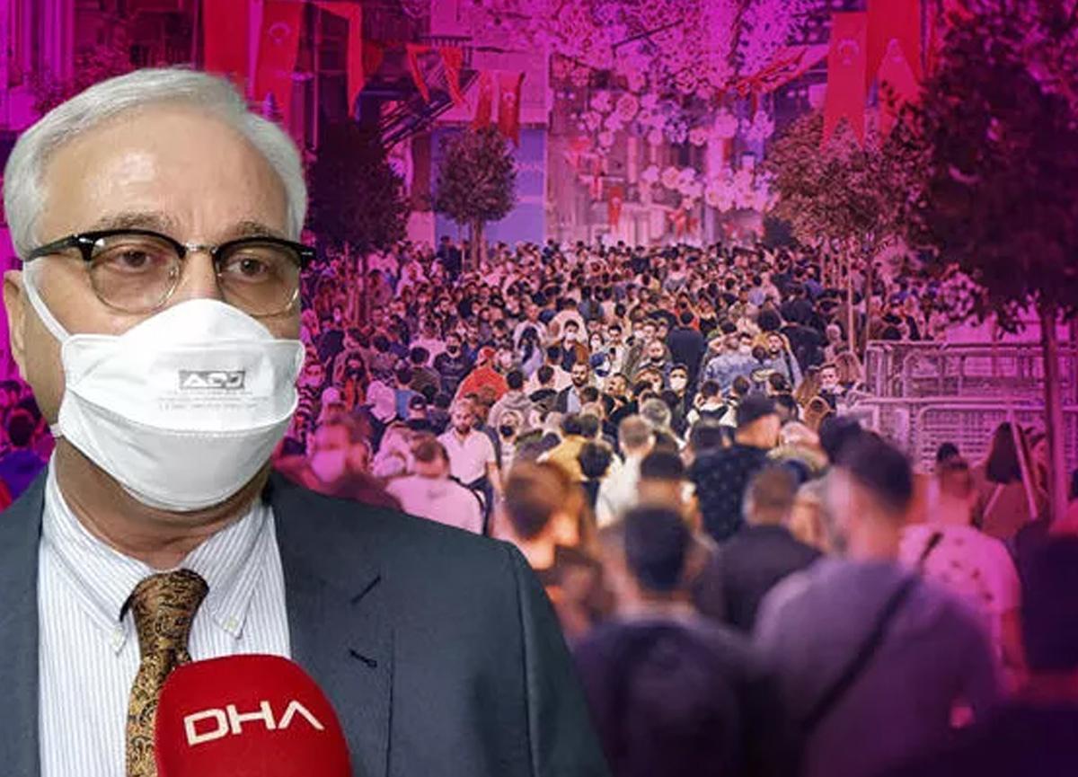 Bilim Kurulu Üyesi Prof. Dr. Tevfik Özlü uyardı: Kış zor geçecek!
