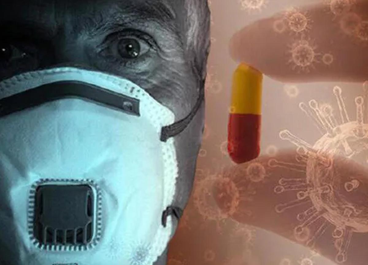 Koronavirüs ilacı geliştiren Merck FDA'ya başvurdu