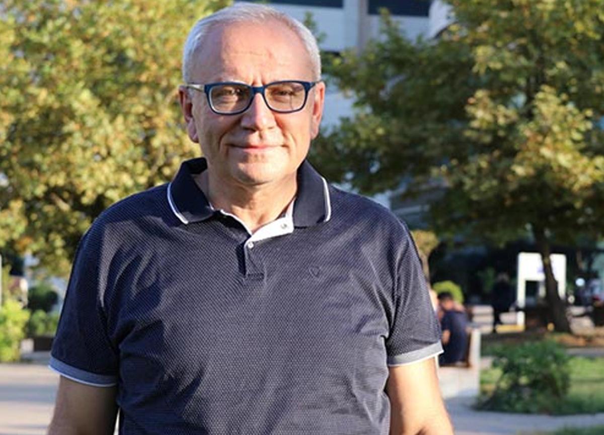 Denizli Tabip Odası Başkanı Prof. Dr. Erbay: Her gün bir uçak dolusu insanımızı kaybediyoruz