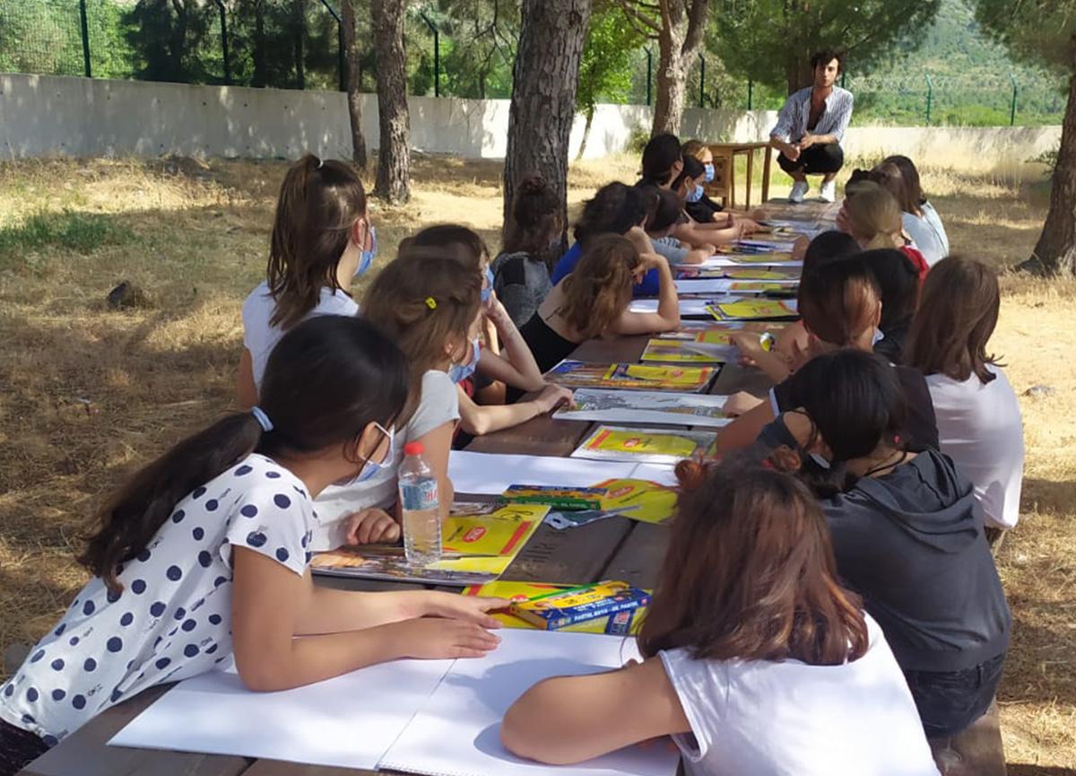 Koruncuk Vakfı, kız çocuklarının eğitime erişimleri için herkesi destek olmaya çağırıyor!