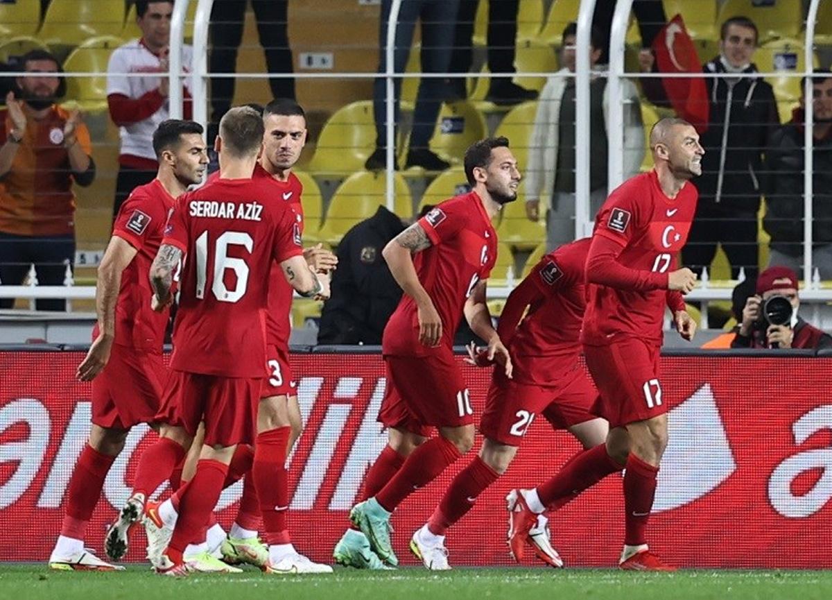 Türkiye Dünya Kupası'na nasıl gider? A Milli Takım gruptan nasıl çıkar?