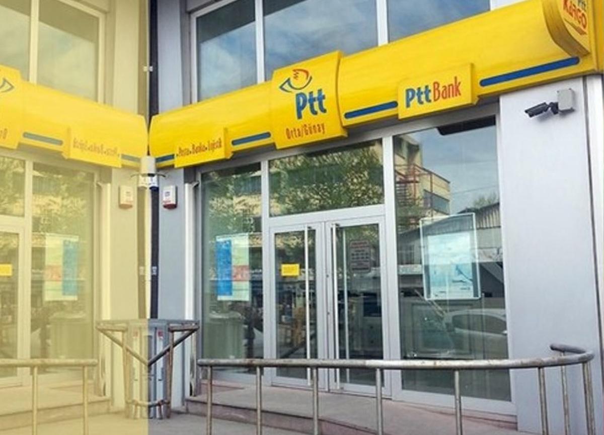 Her ilde tek ulaşım kartı geliyor: PTT, Türkiye Kart'ı çıkarıyor