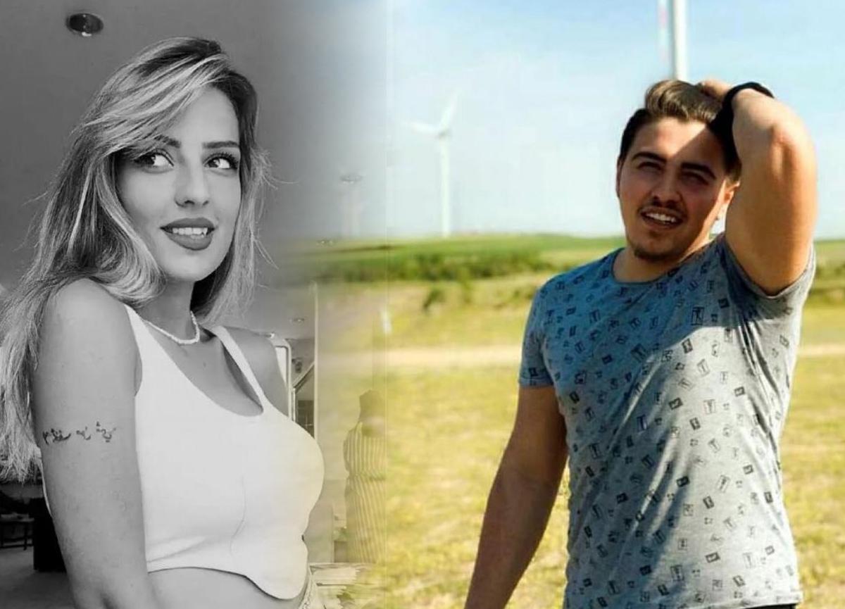 İzmir'de genç kadını sevgili olma teklifini reddettiği için öldürdü
