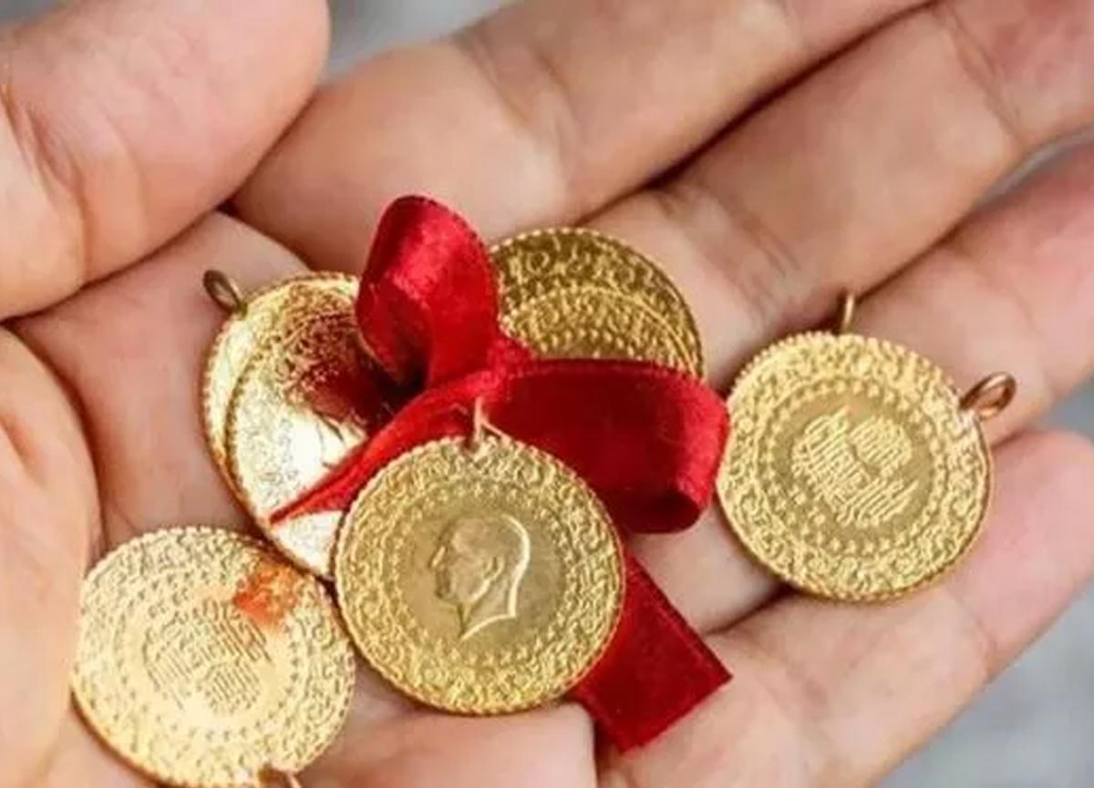 Altın fiyatları ne kadar oldu? 12 Ekim güncel çeyrek altın ve gram altın fiyatları