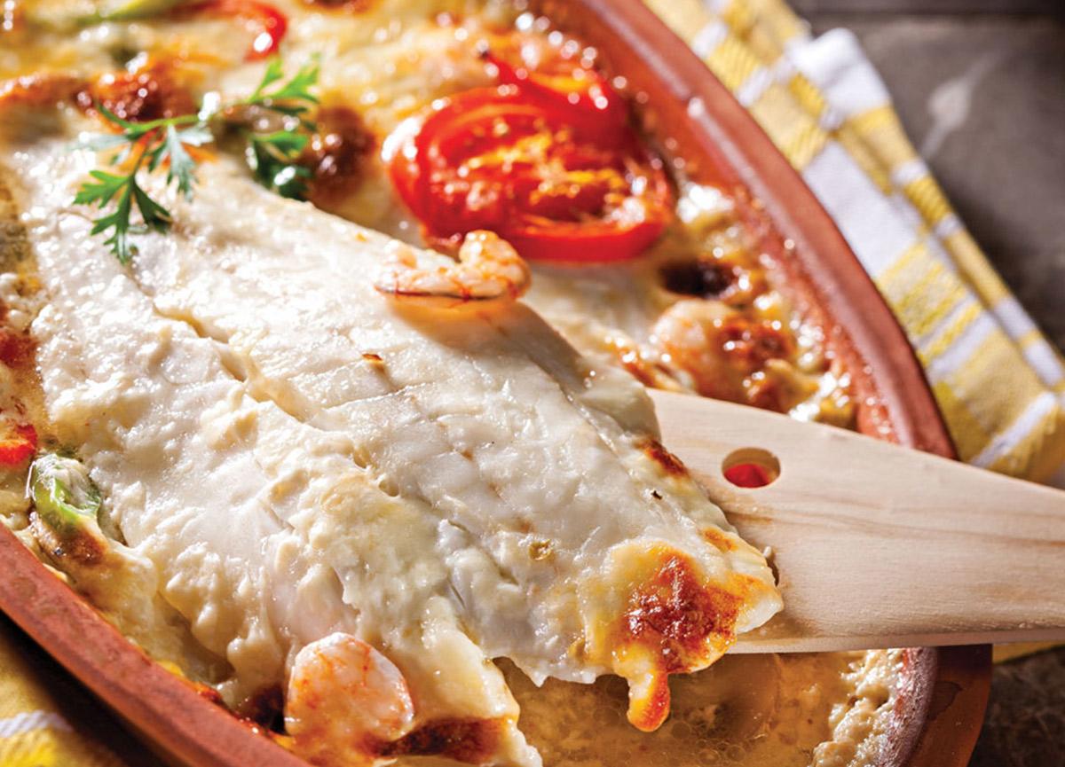 Sütlü balık nasıl yapılır? 12 Ekim MasterChef 2021 sütlü balık tarifi, gerekli malzemeler, püf noktası