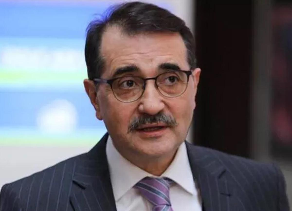 Enerji Bakanı'ndan doğalgaz açıklaması: Doğalgaz talebi için ek kaynak görüşmeleri sürüyor