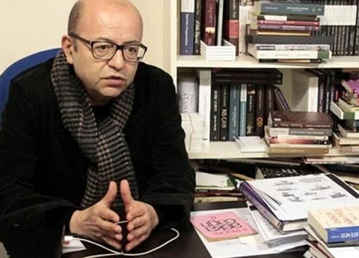 Yazar Selim İleri hastaneye kaldırıldı
