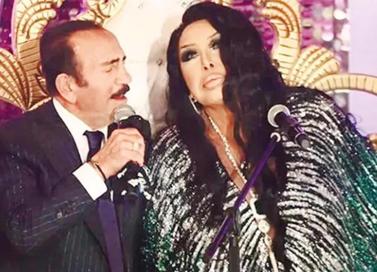 Bülent Ersoy'dan Mustafa Keser'e 1 liralık tazminat davası!