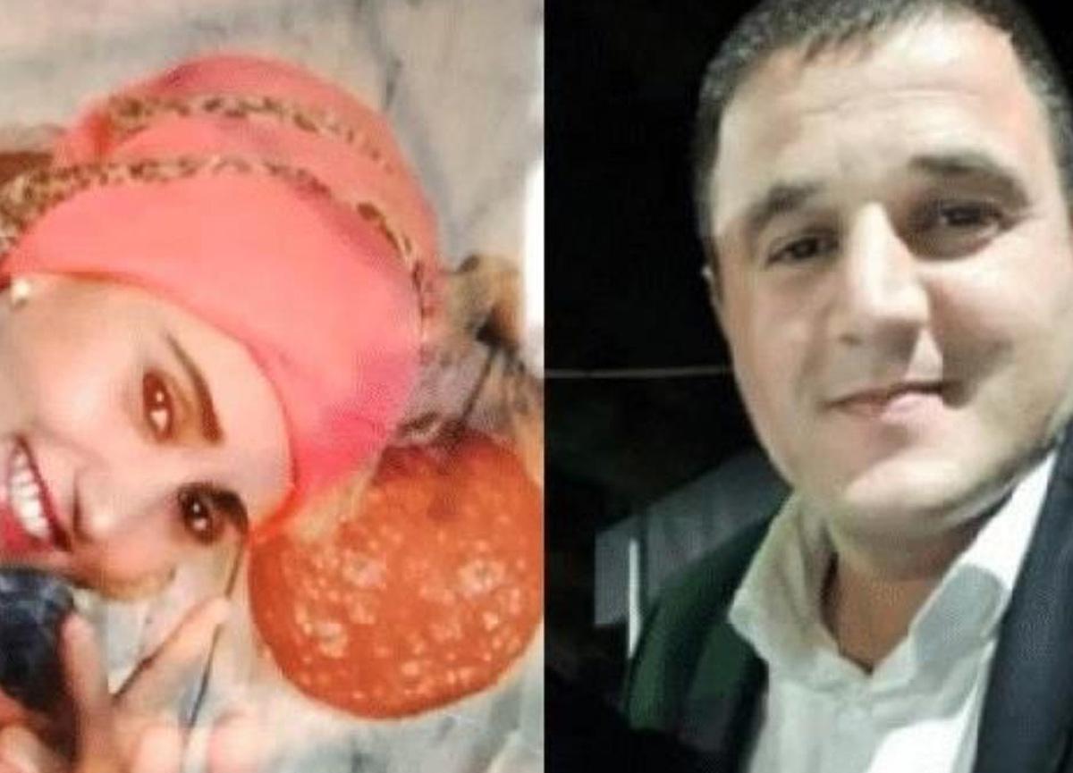 18 yıllık eşini öldüren caniye müebbet hapis verildi