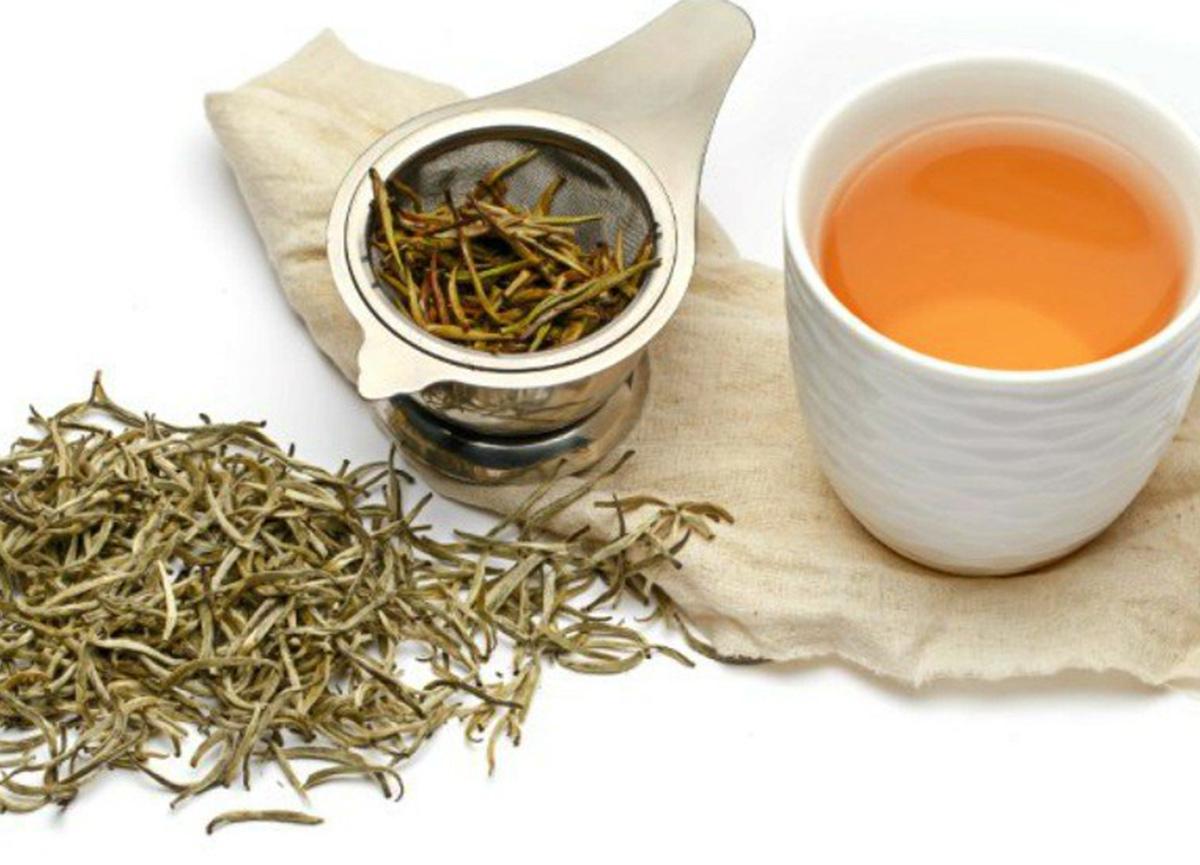 Beyaz çay nasıl demlenir?