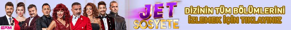 Jet Sosyete