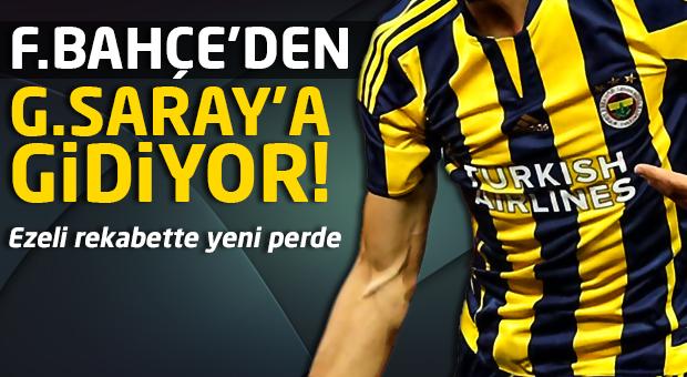 Galatasaray'dan Mehmet Topal hamlesi