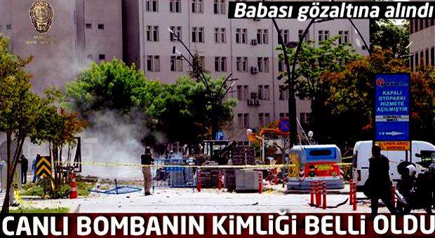 Gaziantep'teki gerçekleştiren terörist ve örgütü belli oldu iddiası