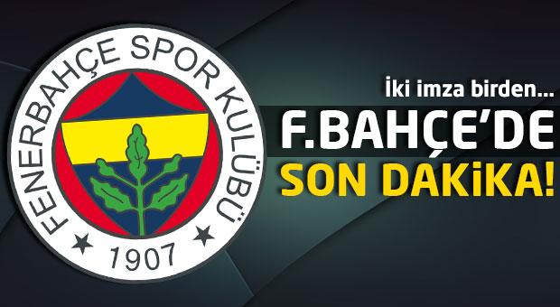 Fenerbahçe'de flaş Gökhan Gönül ve Mehmet Topal gelişmesi!