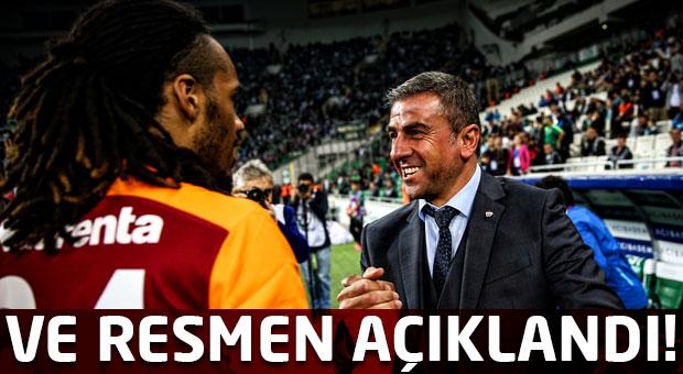 Ve resmen açıklandı! Hamza Hamzaoğlu...