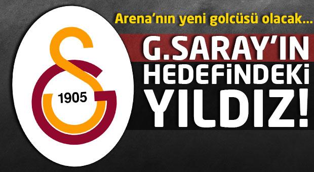 Galatasaray'dan Eren Derdiyok hamlesi