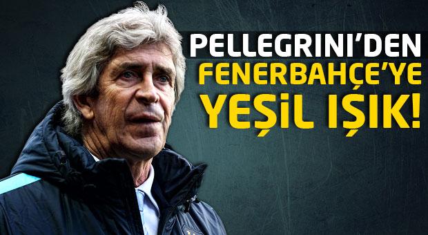 Dünyaca ünlü teknik adamdan Fenerbahçe'ye yeşil ışık!