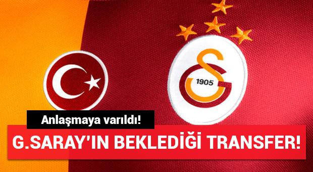 Engin Bekdemir Galatasaray'la anlaştı