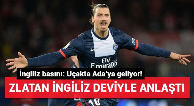 Manchester United'da Zlatan Ibrahimovic rüzgarı esiyor