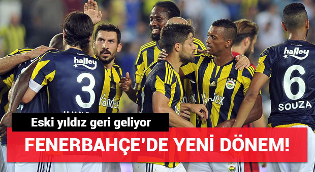 Fenerbahçe'de Rapaiç göreve geliyor!