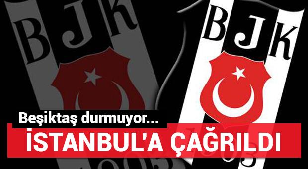 Beşiktaş bombayı patlatmak üzere!