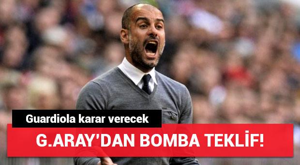 Galatasaray'dan bomba Denayer teklifi!