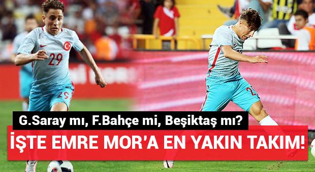 Türk Messi'yi kim kapacak?