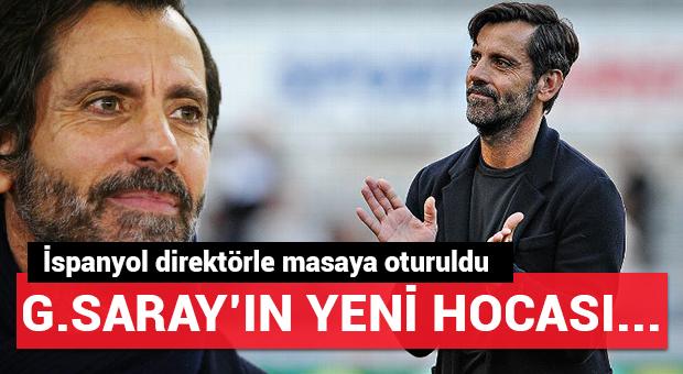 Galatasaray'dan flaş gelişme!