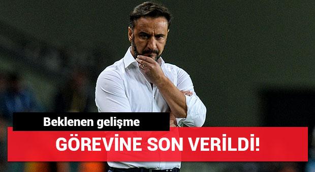 Porto teknik direktörüyle yollarını ayırdı! Pereira...