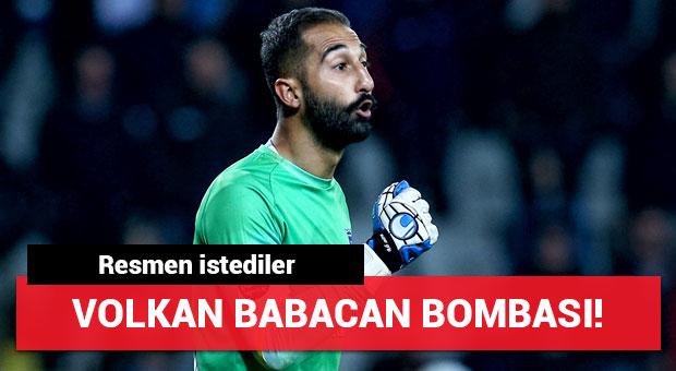 Beşiktaş'tan Volkan Babacan atağı
