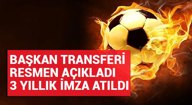 Bursaspor, Serdar Kurtuluş'u açıkladı