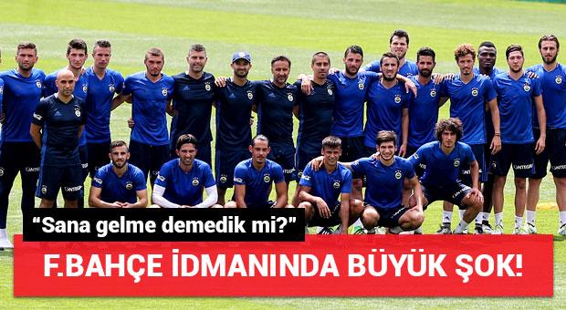 Fenerbahçe'den Diego Ribas'a büyük şok!