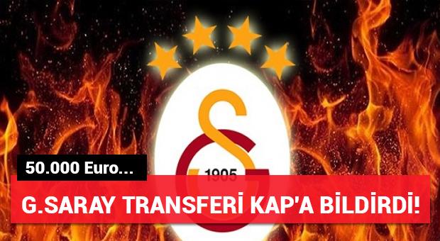 Göztepe, Galatasaray'dan Emre Can'ı transfer etti
