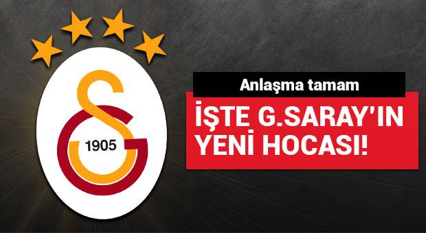 Galatasaray'da flaş Riekerink kararı!
