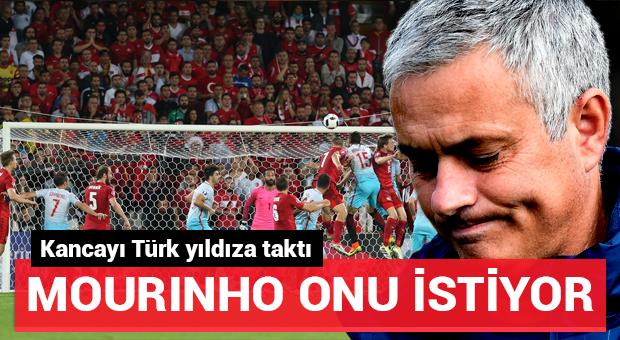 Mourinho Ozan Tufan'ı istiyor