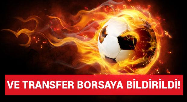Beşiktaş Gökhan Gönül'ü borsaya bildirdi!