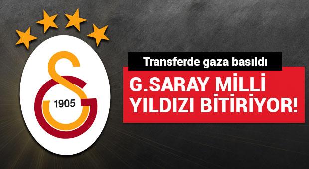 Galatasaray Yunus Mallı için harekete geçti!