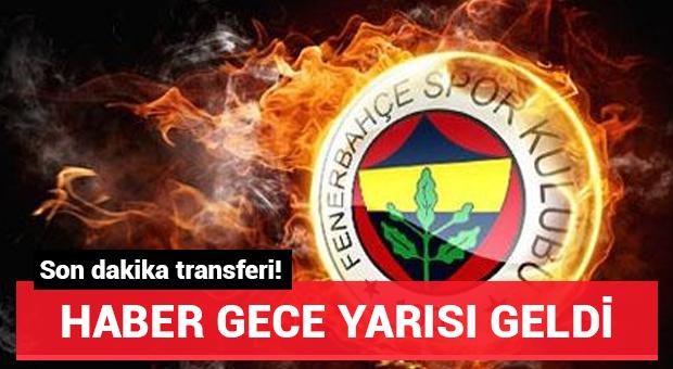 Fenerbahçe, Fabiano'yu kiraladı!