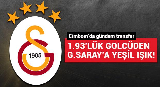 Macar golcü Szalai'den Galatasaray'a yeşil ışık!