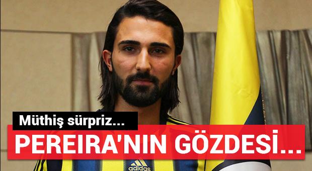 Hasan Ali Kaldırım sürprizi!
