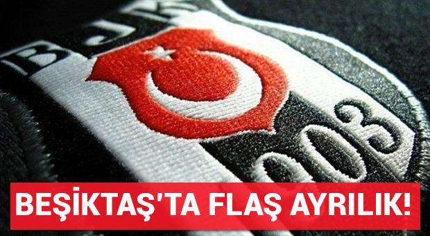 Alexis Delgado, Beşiktaş'tan ayrıldı