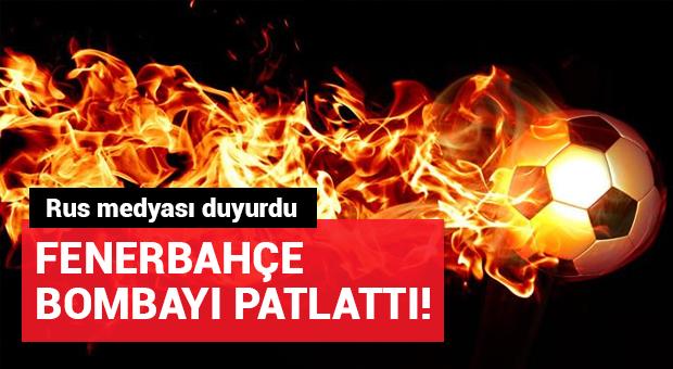 Mathieu Valbuena Fenerbahçe'de iddiası!