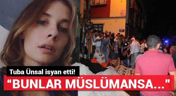Ünlü isimler Gaziantep'teki terör saldırısını kınadı!