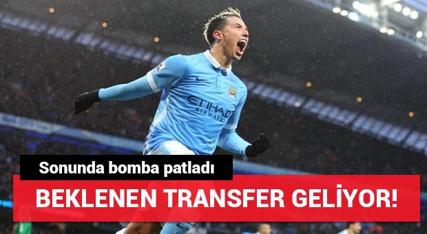Beşiktaş'tan 2 bomba birden!