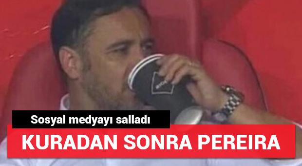 Fenerbahçe'nin zorlu kurası sosyal medyayı salladı! İşte olay capsler...