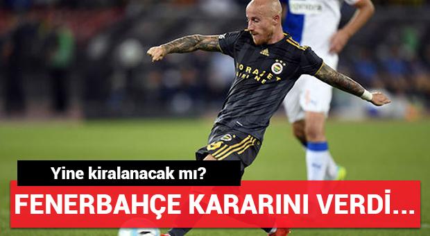 Fenerbahçe'den Stoch için son karar!