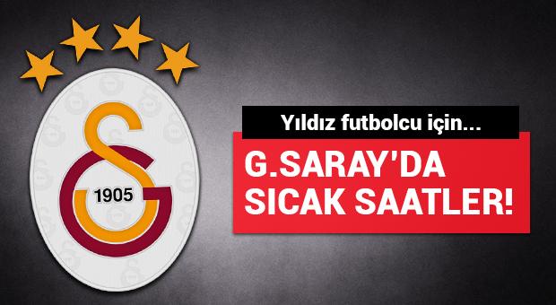 Galatasaray'ın Lassana Diarra transferinde kritik gün!