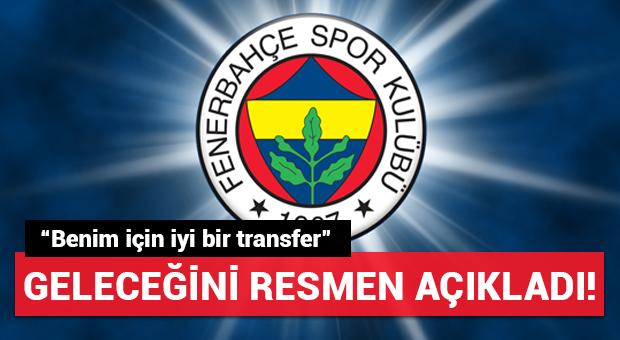 Fenerbahçe'nin yeni transferi Lens İstanbul'a geliyor