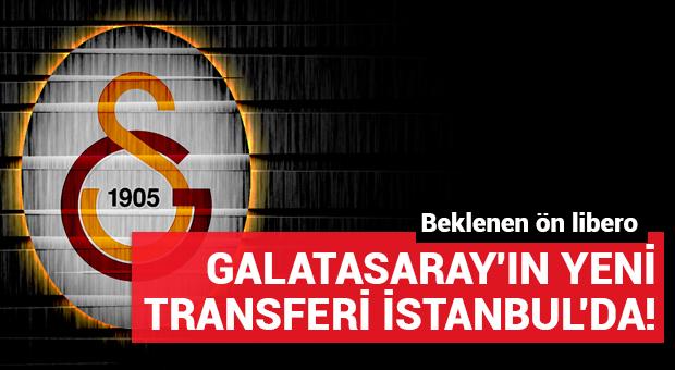 Galatasaray Isaac Success'i istiyor!